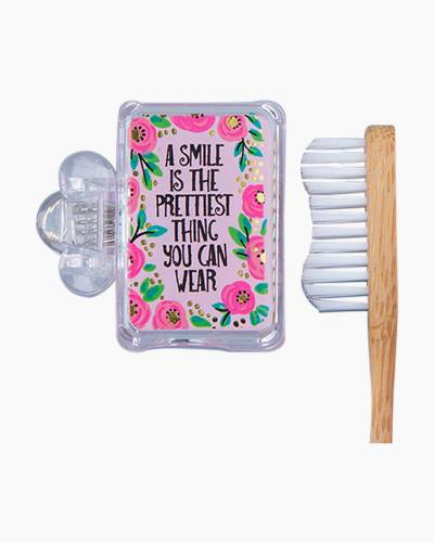 Prettiest Smile Toothbrush Cover