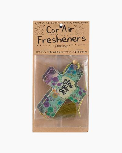 Bless this Car Car Air Fresheners