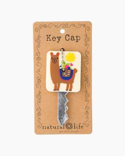 Llive Happy Llama Key Cap