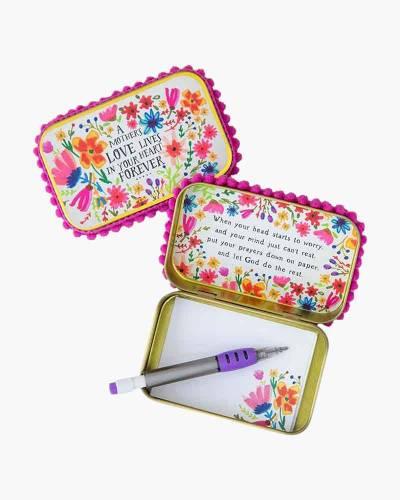 A Mother's Love Prayer Box