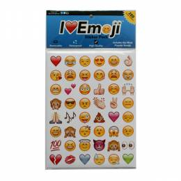 Top Trenz Emoji Stickers