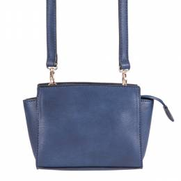 Simply Noelle Essential Structured Crossbody Bag