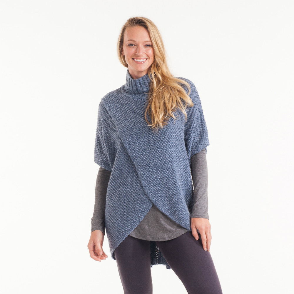 Noelle Turtleneck Sweater