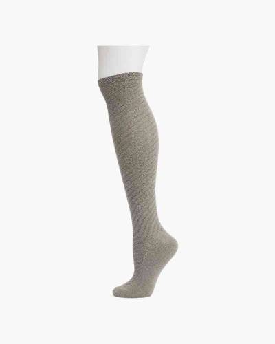 Tall Textured Boot Socks