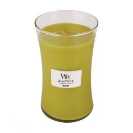 WoodWick Willow Large Candle