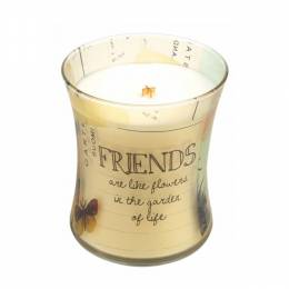 WoodWick Friends WoodWick Inspirational Collection Candle