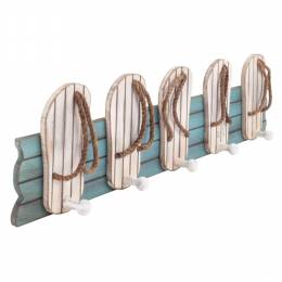 Opportunities, Inc. Flip Flop Wall Hooks