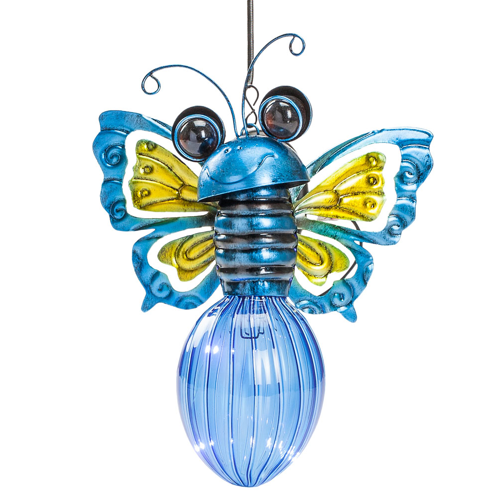 Opportunities, Inc. Solar Bug Light