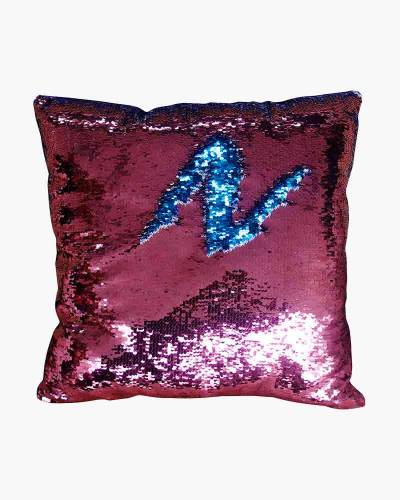 Mermaid Sequin Pillows (Assorted)