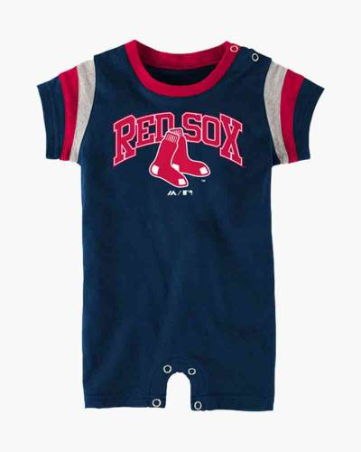 Boston Red Sox Infant Romper
