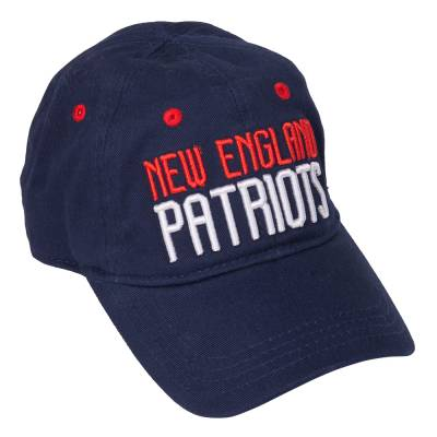 New England Patriots Infant My First Cap