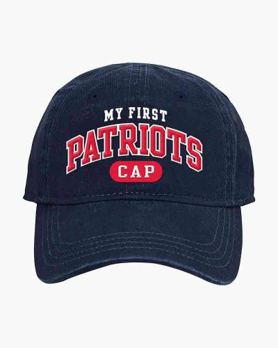 New England Patriots My First Cap
