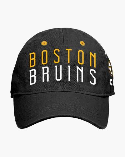 Boston Bruins My First Slouch Cap