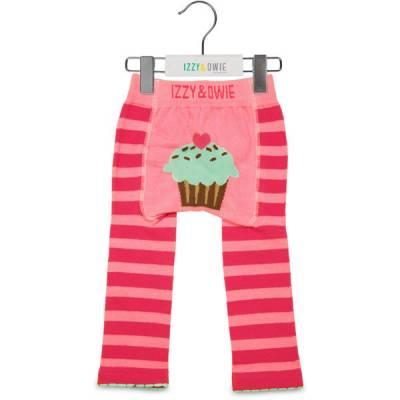 Cupcake Baby Leggings