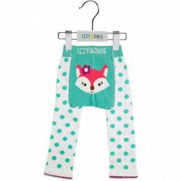 Izzy & Owie Fox Baby Leggings