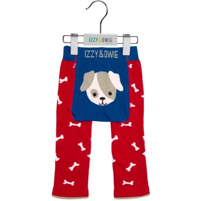 Puppy Baby Leggings