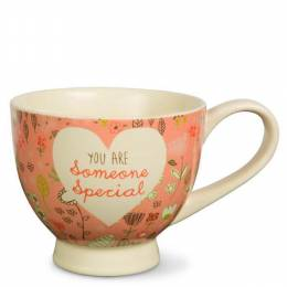 Pavilion Gift Co. Someone Special Ceramic Mug
