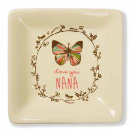 Pavilion Gift Co. Nana Keepsake Dish