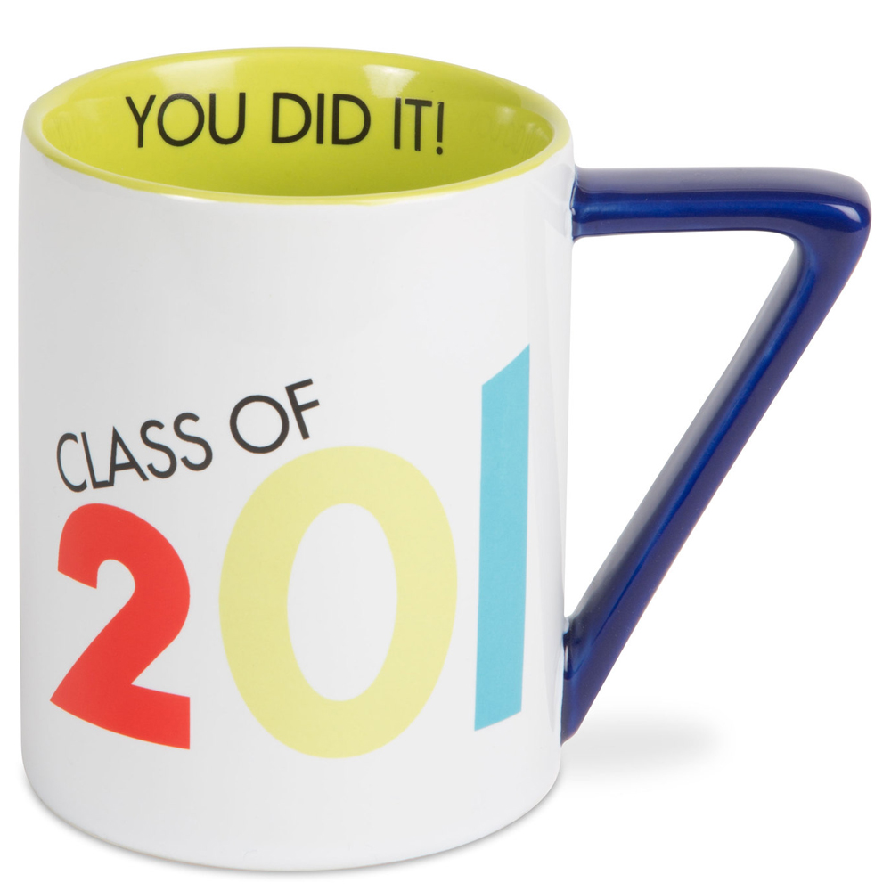 Pavilion Gift Co. Class of 2017 Graduation Mug