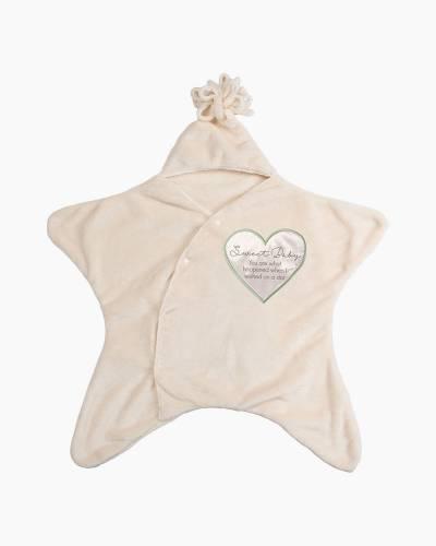 Sweet Baby Star Comfort Snuggler