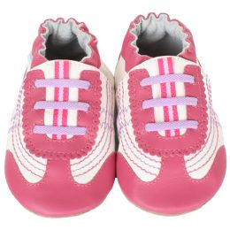 Robeez On the Run Soft Soles Infant Shoes