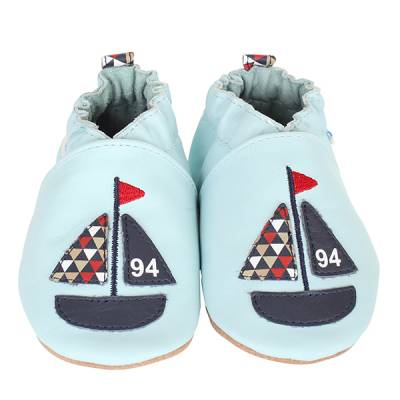 Little Mariner Soft Soles Infant Shoes