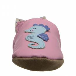 Robeez Sally Seahorse Soft Soles Infant Shoes