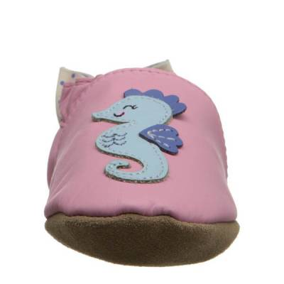 Sally Seahorse Soft Soles Infant Shoes
