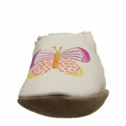 Robeez Butterfly Kisses Soft Soles Infant Shoes