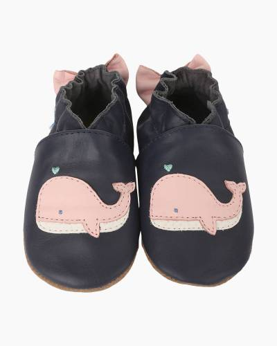Winne The Whale Infant Shoes