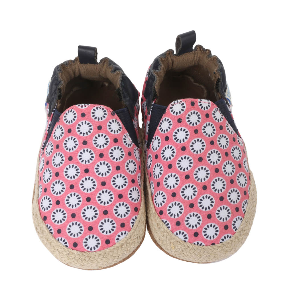 Robeez Blossom Mania Infant Shoes