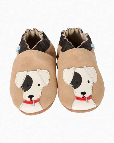 Doggy Dale Infant Shoes