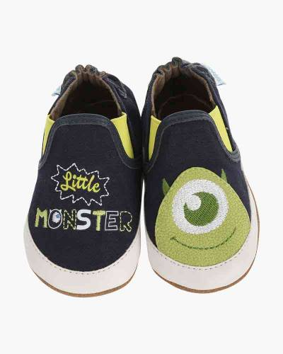 Disney Little Monster Soft Soles Infant Shoes