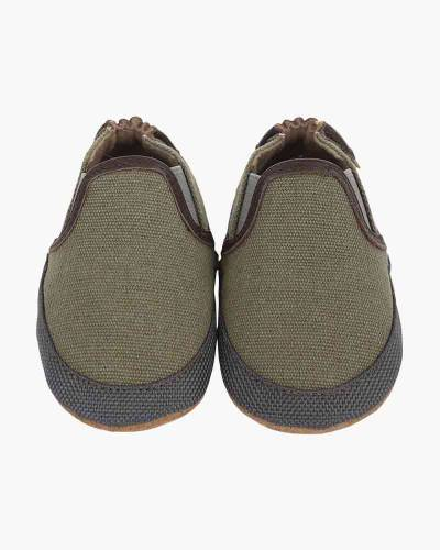 Oliver Soft Soles Infant Shoes