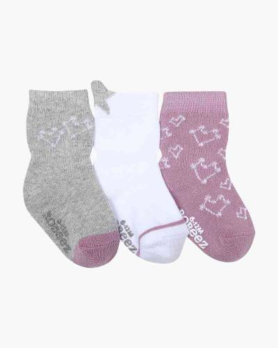 Dream Among the Stars Baby Socks (3-Pack)