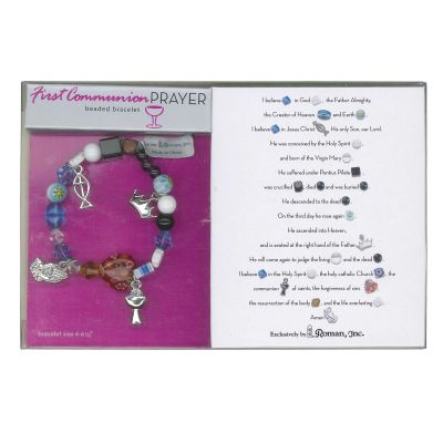 Communion Story Apostles' Bracelet