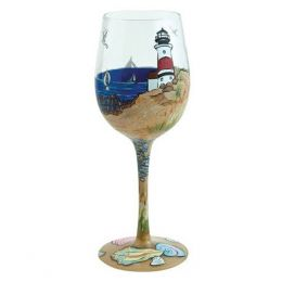 Lolita Coastal Wine Glass