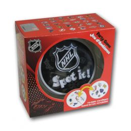 Blue Orange Games Spot It! NHL