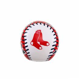 Sports Images Boston Red Sox Quick Toss Softee Baseball
