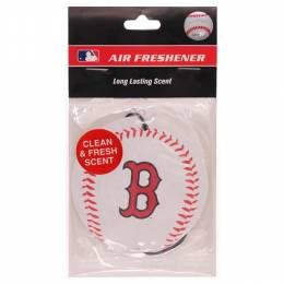 Sports Images Boston Red Sox Air Freshener