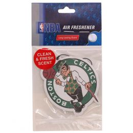 Sports Images Boston Celtics Air Freshner