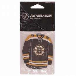 Sports Images Boston Bruins Air Freshener
