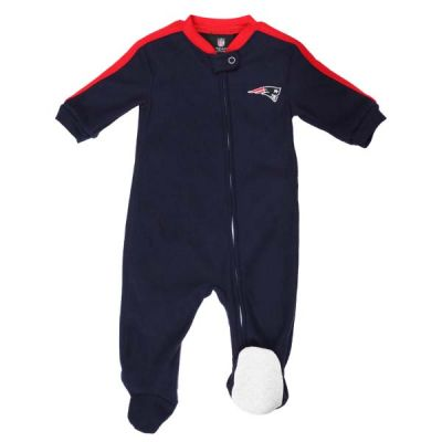 New England Patriots Infant Sleeper