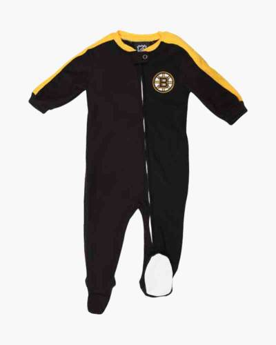 Boston Bruins Infant Sleeper