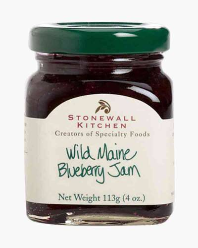 3.75 oz. Wild Maine Blueberry Jam