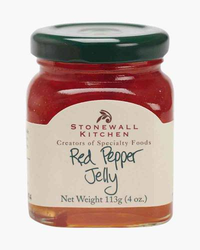 4 oz. Red Pepper Jelly