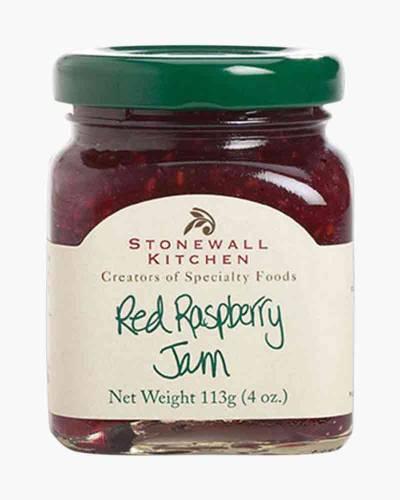 4 oz. Red Raspberry Jam