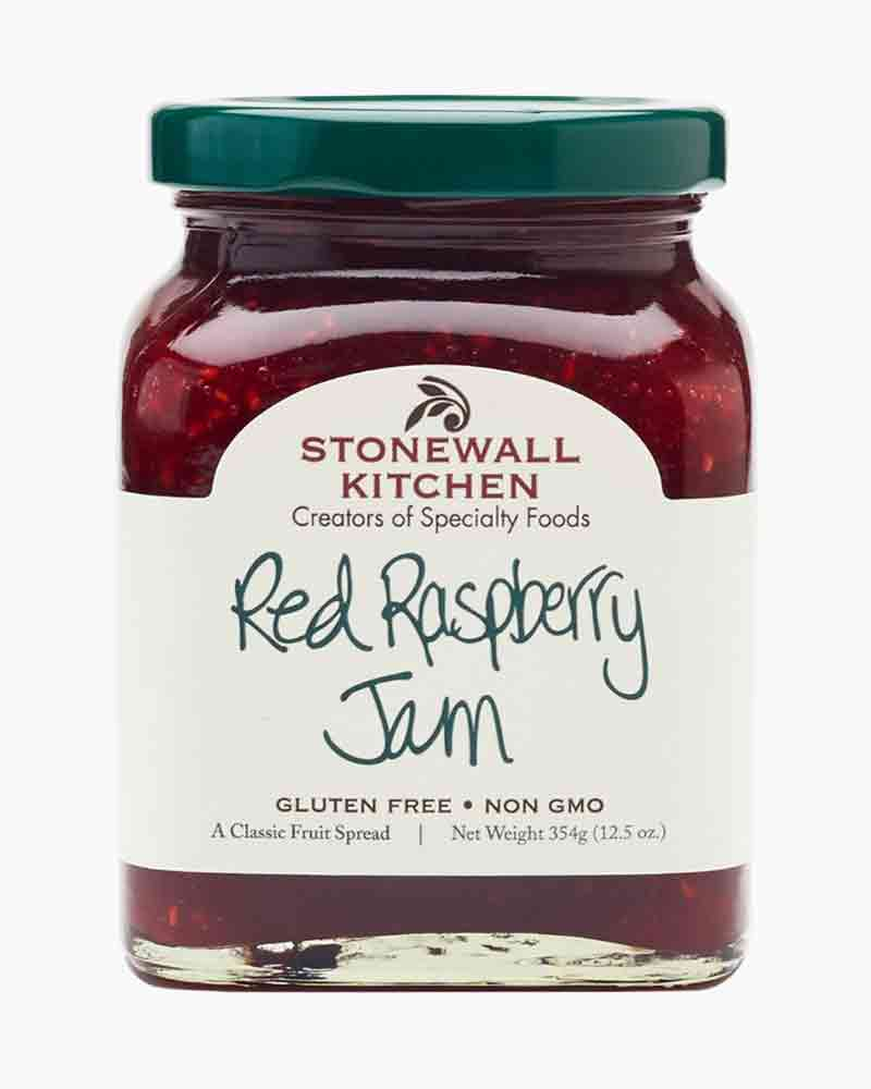 Stonewall Kitchen 12.5 oz. Red Raspberry Jam