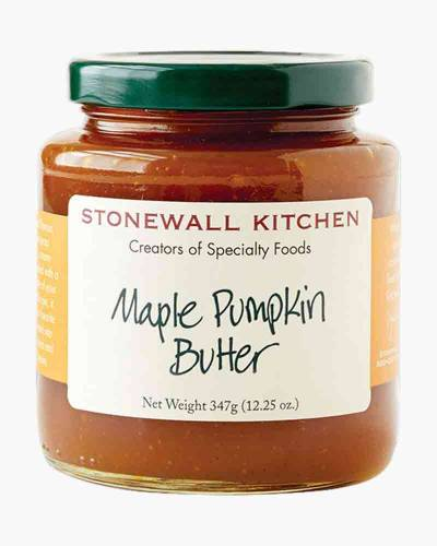 Maple Pumpkin Butter