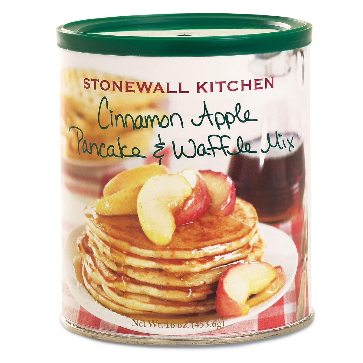 711381025659 UPC - Pancake And Waffle Mix